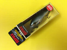 Special Edition Rapala Fat Rap FR-7 ALB, Bleak Color Lure, NIB.
