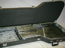 80's Ibanez Bass case-Made in Japan