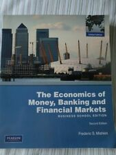 The Economics of Money Banking and Financial Markets, Global 2nd Edition