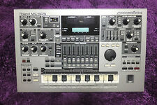 used ROLAND MC505 MUSIC SAMPLER mc-505 Groovebox Worldwide Shipping! 160922 まだ