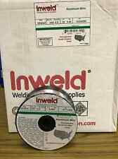 "20- 1 lb Spool .035"" 4043 Aluminum Mig Weld Welding Wire CANADIAN MADE !!"