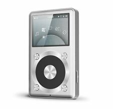 Fiio X1 Portable High Resolution Lossless Music Audio Player (Silver)