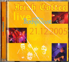 IRISH  COFFEE - Live Rockpalast  - CD - Neu/ New / sealed - Prog HardRock