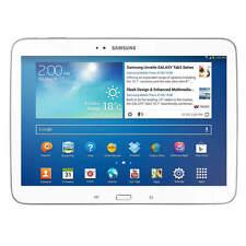 """Tablet Samsung Galaxy Tab 3 P5210 blanca 16GB, tablet de 10,1"""". """" GRADO B """""""