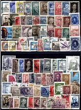 Argentina 1947/1980 - 91 pezzi usati + ** (m2097)