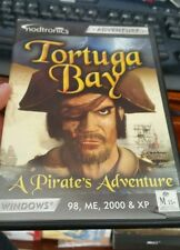 Tortuga Bay PC GAME - FREE POST