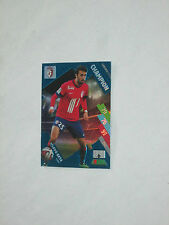 BASA  LOSC LILLE  CHAMPION Trading card carte ADRENALYN PANINI 2014-2015