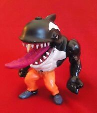 Street Sharks Series - Moby Lick By Mattel