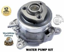 FOR VW VOLKSWAGEN POLO 1.2 TSI 2009-- ON NEW WATER PUMP KIT