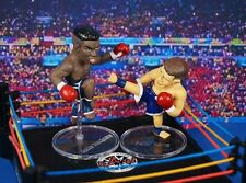 K-1 Fighters Holland Peter Aerts Holland Remy Bonjasky Boxing Ring Figure EFA596