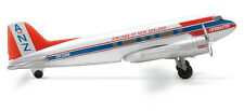 Herpa 500210 SPANZ Airlines of New Zealand Douglas DC-3 1:500 Scale Retired 2006