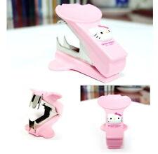 Hello Kitty Staple Remover Mini Jaw Type Kid Cute Office School noo