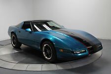 Chevrolet: Corvette GS Tribute