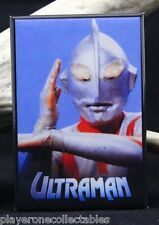 "Ultraman 2"" X 3"" Fridge / Locker Magnet. Classic TV Animation"