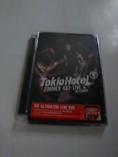 Tokio Hotel - Zimmer 483 Live in Europe