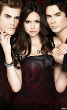 Hot New The Vampire Diaries Series TV Wall Poster 21x13'' Decor 62