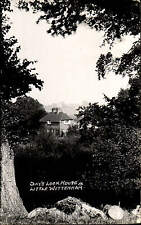 Little Wittenham near Didcot # 4 by Percy Simms. Day's Lock House.