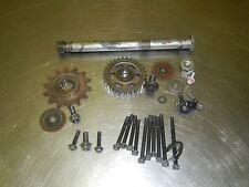 1991 suzuki rm250 parts lot rm 250 91