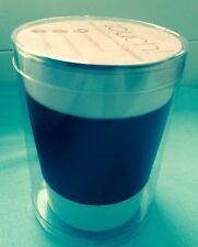 Kahla Five Senses Maxi Becher touch! Bordeaux rot Neu und Original verpackt