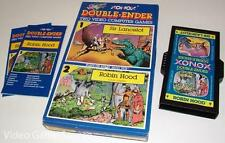 ATARI 2600 CARTRIDGE MODUL # XONOX SIR LANCELOT/ROBIN HOOD # *TOP!
