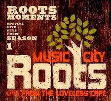 Music City Roots: Live From Loveless Cafe 2012 by Jim Lauderdale