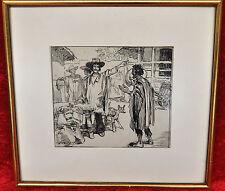 JOAN LLAVERIAS LABRO ((Vilanova i la Geltrú, 1865 - Lloret de Mar, 1938) DIBUJO