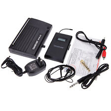 Takstar WPM-200 Wireless Monitor System In-Ear Stere 50m Transmitter Receiver
