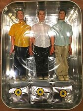 [Never Displayed] Beastie Boys Figures Ad Rock MCA Mike D Action, NIGO BAPE Play