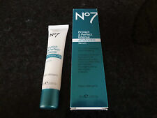BOOTS No7 PROTECT AND & PERFECT INTENSE ADVANCED SERUM 30ml  BRAND NEW IN BOXES.