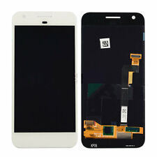"US 5.0"" Google Pixel Phone Nexus S1 LCD Screen Display Digitizer Touch White"