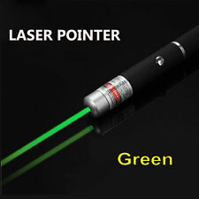 Professional 1mw 532nm Potente Green Laser Pointer Luce Penna Fascio Lazer