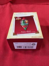 2005 Hallmark Christmas Ornament Peek-a-Boo Sylvester and Tweety Looney Tunes