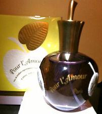 Pour L'Amour 3.3 oz Women's Eau de Parfum NEW in SEALED  BOX!