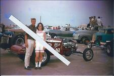 "1960s Drag Racing-NHRA-""Plain Vanilla""-A/Altered"