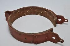 Dodge WC Hand Brake Band NOS G502 G507