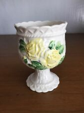 Vintage Rubens Originals Ceramic Kimberly Rose 1969 Planter