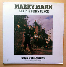 Marky Mark & The Funky Bunch_Good Vibrations LP Hip Hop feat. Loleatta Holloway