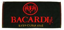 Bar Towel - Bacardi