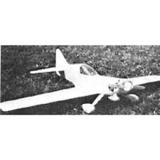 Bauplan Club 20 Modellbau Modellbauplan Pylon-Rennmodell