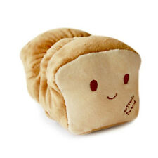 "Bread 6"" Mini Plush Pillow Wrist Cushion Room Home Anime Decor Cute Doll Gift"