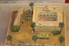 1/72 Diorama ''Somewhere in Iraq''