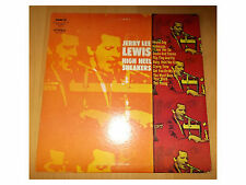 Jerry Lee Lewis ‎-  High Heel Sneakers - LP