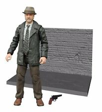 Diamond Select Toys Gotham TV Series Harvey Bullock Action Figure