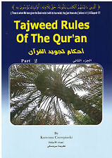 Tajweed Rules of the Quran Part 2 (Kareema Czerepinski)