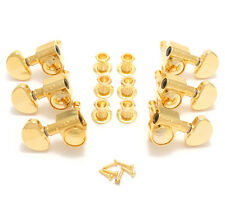 102G Grover Gold Rotomatic 3+3 for Gibson® Guitar Tuning Keys 14:1 Ratio