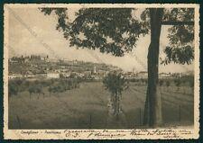 Treviso Conegliano FG cartolina VK2717