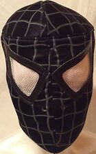 SPIDERMAN WRESTLING-LUCHADOR MASK!!! Great Item For Your Collection!!!