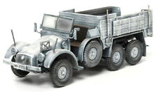 DRAGON ARMOR 60501 GERMAN Krf.70 6X4 PERSONNEL CARRIER Winter version  1:72nd