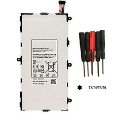 T4000E Tablet Pc Battery for Samsung Galaxy Tab 3 7.0 SM-T210R T217 kids T2105