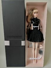 FASHION ROYALTY NU FACE 2.0 UP ALL NIGHT LILITH NRFB 12.5 INCH DOLL